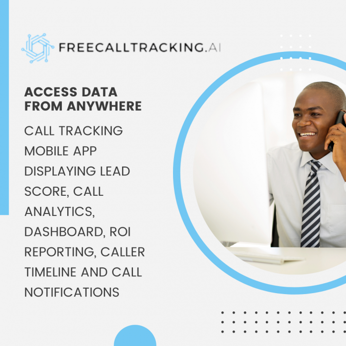 call tracking alerts